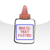 Email Text Paster